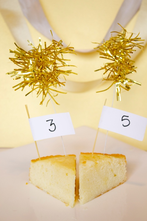 Yellow Cake Recipe Test Winners Round 1