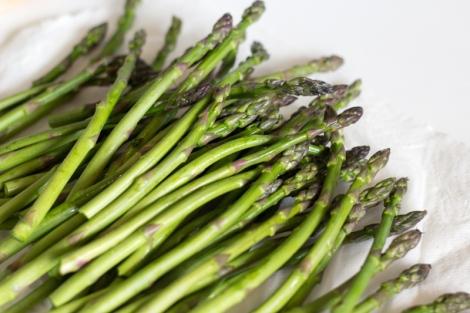 Asparagus Tart-34