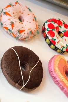 Big Apple Eats: Doughnut Plant