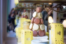 Big Apple Eats: Laduree Soho