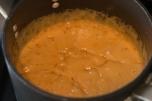 Cinnamon Spiced Pepita Brittle